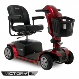 Pride Victory 9.2 4-Wheel