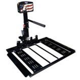 Harmar Automatic Universal Power Chair Lift AL560XL