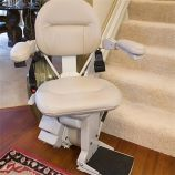 Bruno Indoor Elite Straight Stair Lift