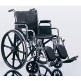 Excel 2000 Standard Wheelchair