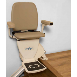 Harmar Vantage Straight Stair Lift