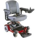 CTM Portable Power Chair