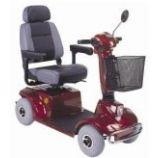 CTM Mid Range 4 Wheel Scooter