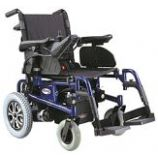 CTM Folding Power Chair