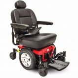 Pride Mobility Jazzy® 600 ES Power Chair