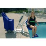 The Portable Pro Pool Lift