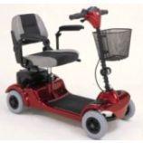 Merits Mini-Coupe 4 Wheel