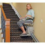 Elan Straight Stairlift