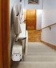 Harmar Pinnacle Straight Stair Lift SL300