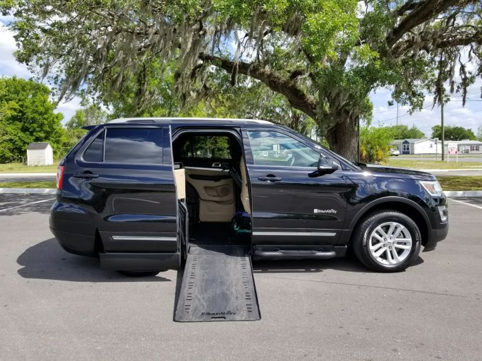 2016 Ford Explorer Xlt Stock 2843 Price