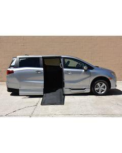 2020 Honda Odyssey EX-L NAV