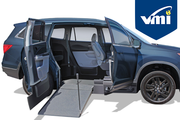 What To Do When My Ford Econoline Wheelchair Van Needs To