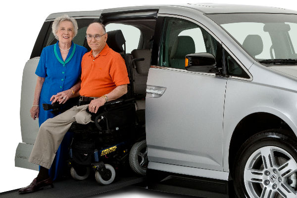 Will Medicare Pay for Wheelchair Vans?
