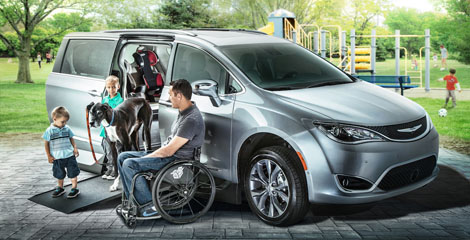 Tips On Selling a Wheelchair Accessible Vehicle