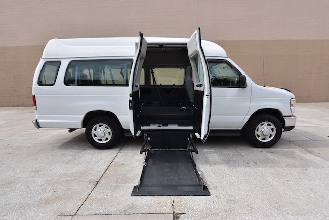 What to Do When My Ford Econoline Wheelchair Van Needs to Be Replaced