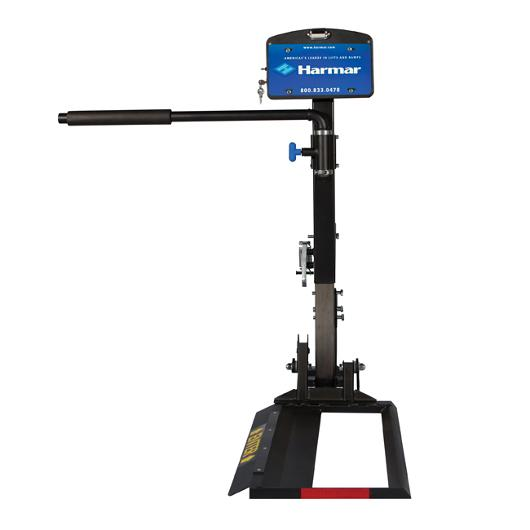 Harmar AL580 Profile Power Chair Lift