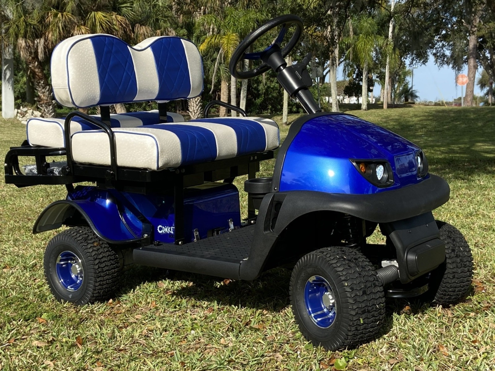 cricket RX-5 mini mobility golf carts for sale in florida