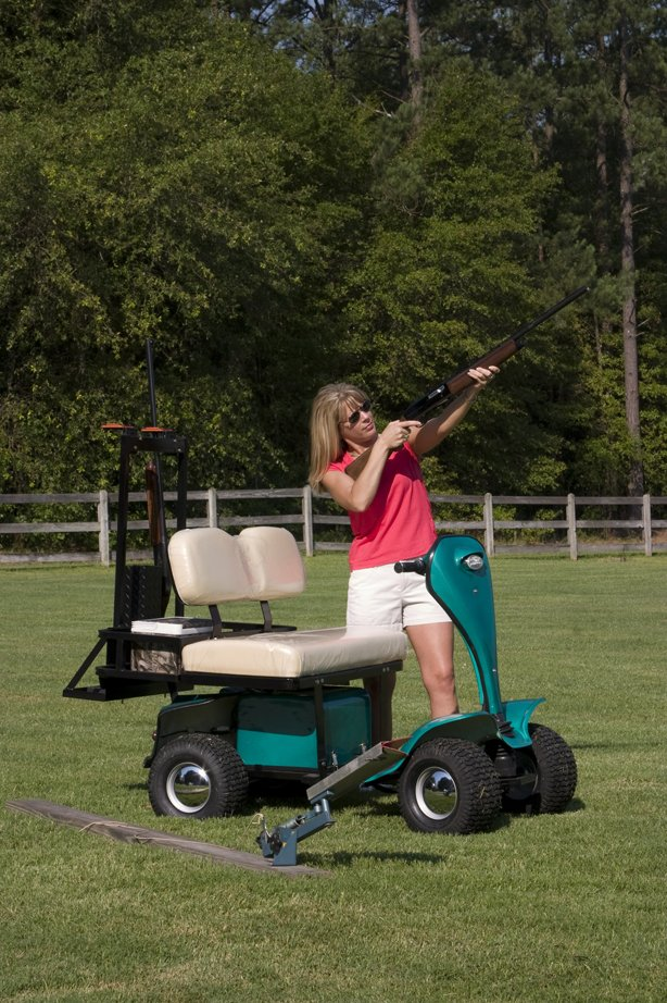 Cricket ESV mini golf carts for sale in Florida Image