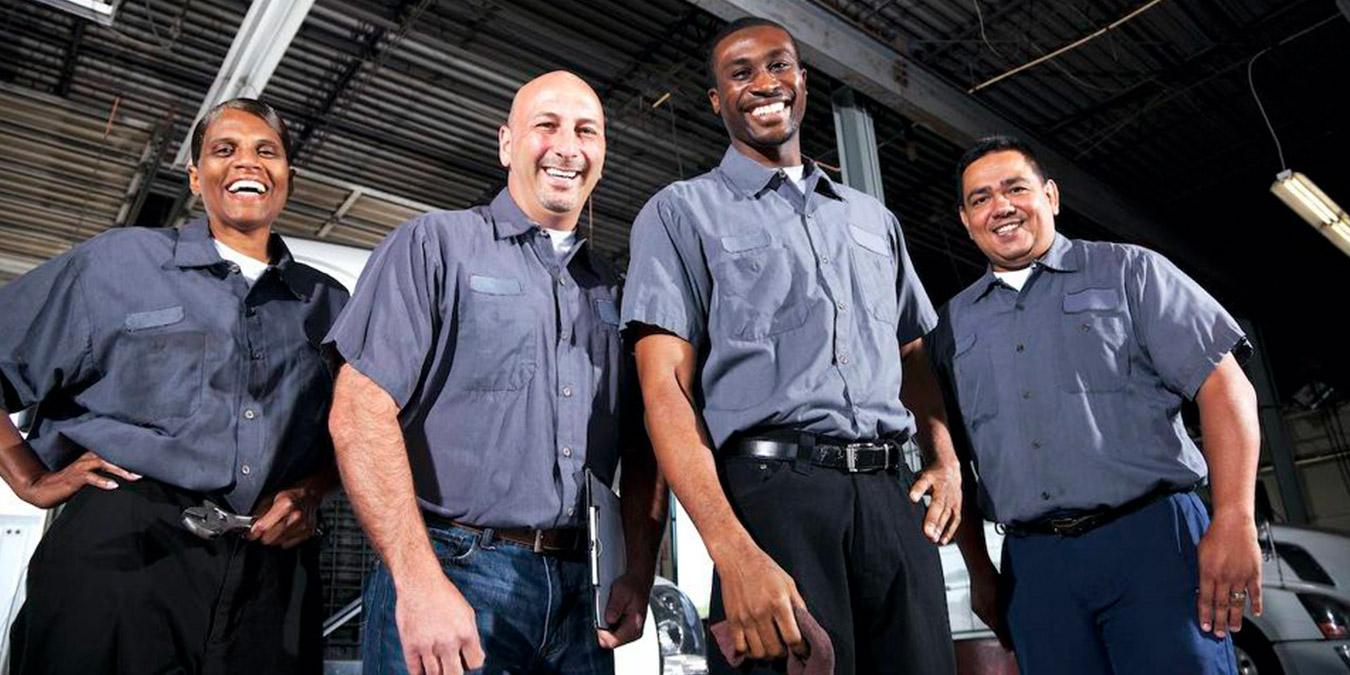 mobility equipment service technicians