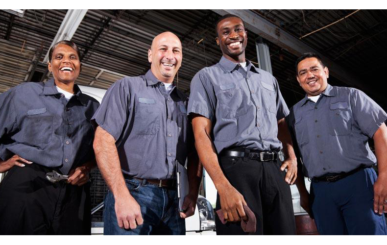 Mobility Express Service Technicians