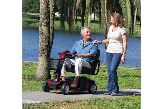 mobility scooters and equipment in florida